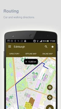 Edinburgh screenshot 2