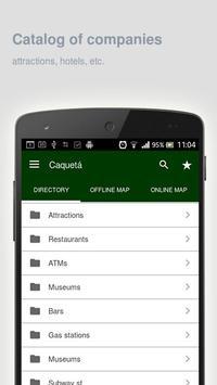 Caquetá screenshot 1