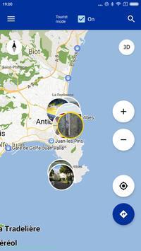 Antibes screenshot 3