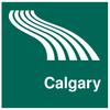 Calgary biểu tượng