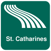 St. Catharines icon