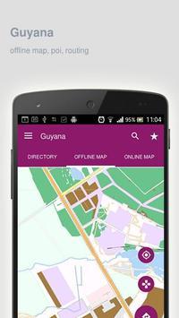 Guyana screenshot 8