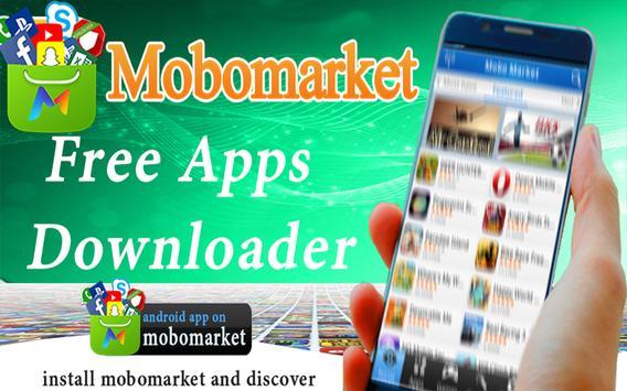 Pro Mobomarket Tips screenshot 1