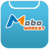 Mobo market Ultimate icon