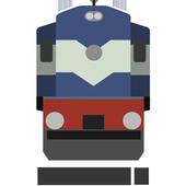 m-train icon