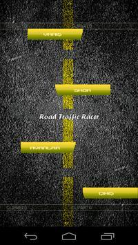 Road Traffic Racer poster