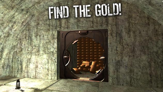 3D Maze: War of Gold screenshot 3