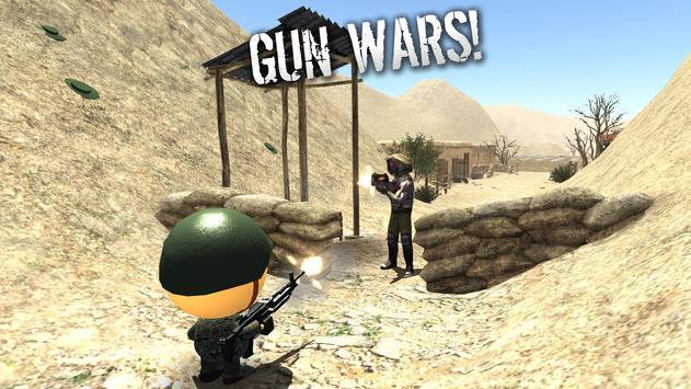 3D Maze: War of Gold screenshot 15