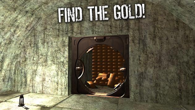 3D Maze: War of Gold screenshot 19