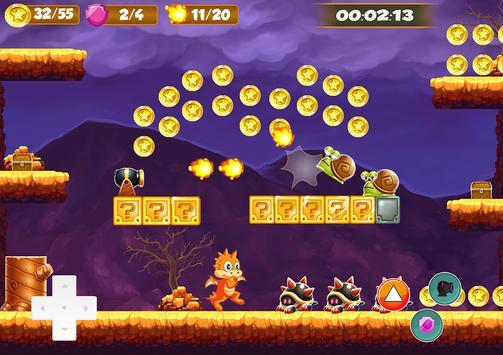 Dragon Run Adventures apk screenshot
