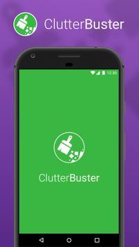 Clutter Buster apk screenshot