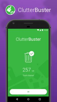 Clutter Buster screenshot 3
