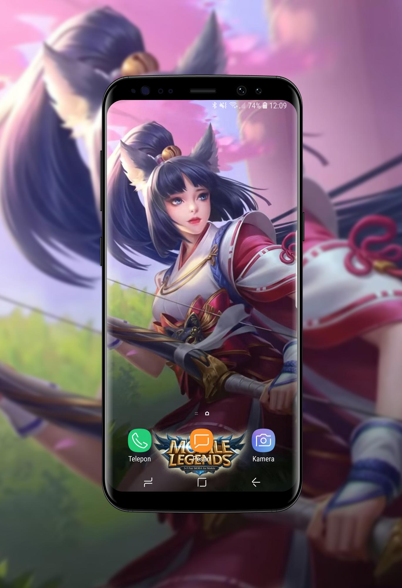Mobile Legends Wallpaper For Android APK Download