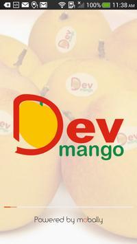 Dev mango poster