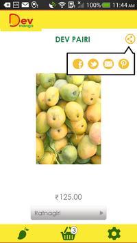 Dev mango screenshot 2
