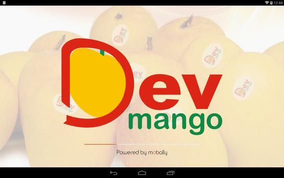 Dev mango screenshot 7