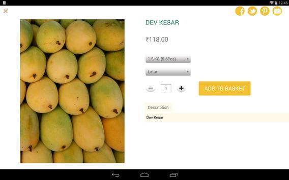 Dev mango screenshot 9