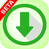 I Download Manager Beta icon