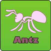 Sneaky Antz Best Game Ever icon