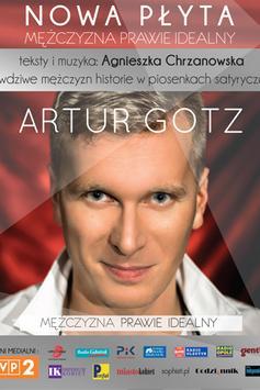 Artur Gotz screenshot 2