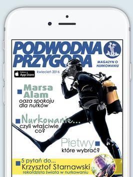 Podwodna Przygoda Magazyn screenshot 3