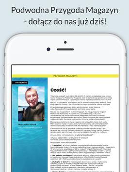 Podwodna Przygoda Magazyn screenshot 5