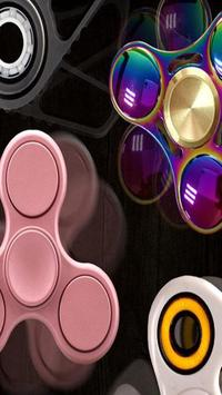 Fidget Spinner High Wallpaper apk screenshot