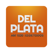 Radio Del Plata AM 1030 icon