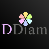 DDiam Fancycolored Diamonds icon