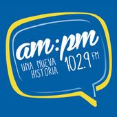 AMPMFM 1012.9 icon