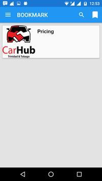 Car Hub Trinidad and Tobago screenshot 3