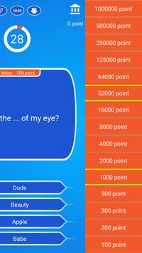 Neuer Millionär - Millionaire quiz game in German screenshot 3