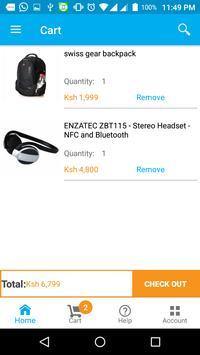 PataBay online shopping apk screenshot