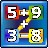 Math In Path icon