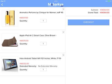 Mobarkya apk screenshot