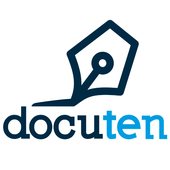 Docuten: Digital signature for your documents icon