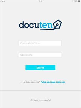 Docuten: Digital signature for your documents apk screenshot