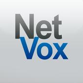NetVox Assistance icon