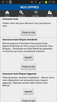 NetVox Assistance apk screenshot