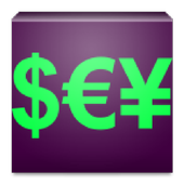 Travel Currency Converter icon