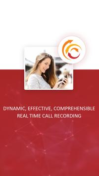 Mobile CRM poster