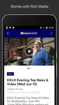 KXLH apk screenshot