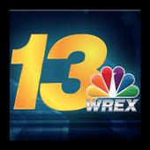 13 WREX icon