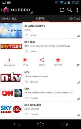 Mobdro Apk Downloader Firestick , Mobdro Apk Download For Lg Smart Tv , New 2021* 4