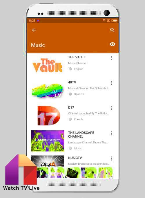 New Mobdro Online TV Reference :Mobdro TV App Free for