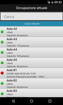 UNIBS Calendari screenshot 4