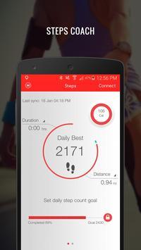 MOBE 1 Health screenshot 1