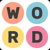 Hidden Words Puzzle icon