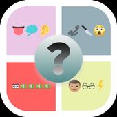 The Emoji Game icon