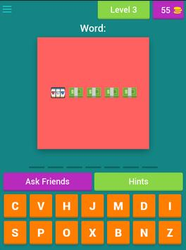 The Emoji Game apk screenshot
